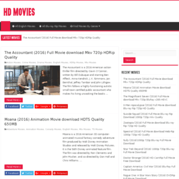 bestfreehdmovies com at WI  Top Rated Best HD Movies Free Download