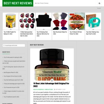Bestnext.info thumbnail