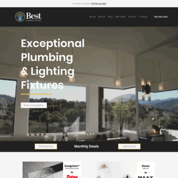 Bestplumbing Ca At Wi Best Plumbing And Lighting