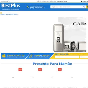 Bestplus.com.br thumbnail