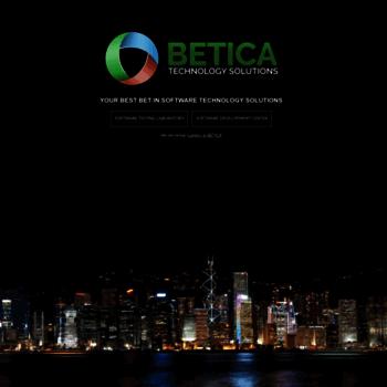 Betica.com thumbnail