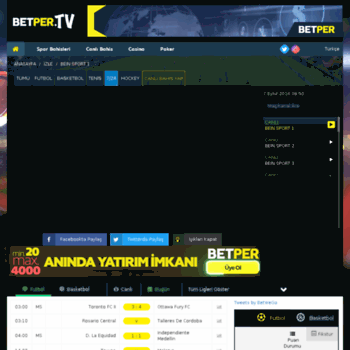 Betper.tv thumbnail