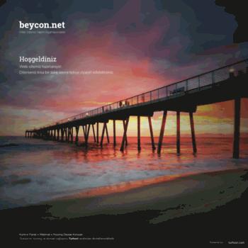 Beycon.net thumbnail