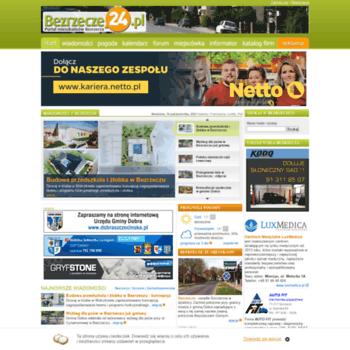 Bezrzecze24.pl thumbnail