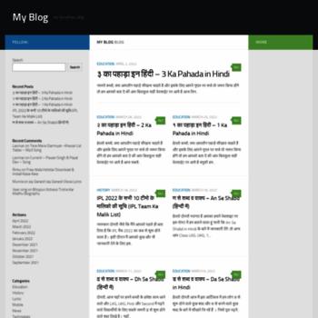 Bhojpurihungama.net thumbnail