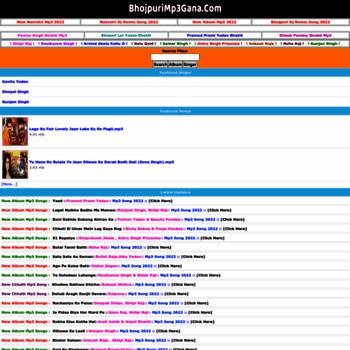Bhojpurimp3gana.com thumbnail