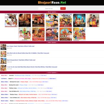 Bhojpuriraas.in thumbnail