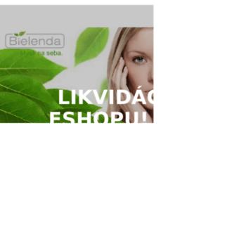 Bielenda.sk thumbnail