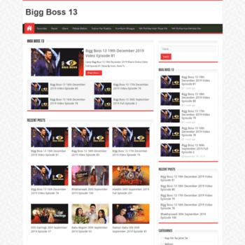 biggboss12tv com at WI  Kasauti Zindagii Kay Hotstar Drama Serial by