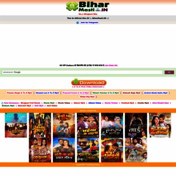 biharmasti in at WI  BiharMasti IN -No 1 Best Bhojpuri Site