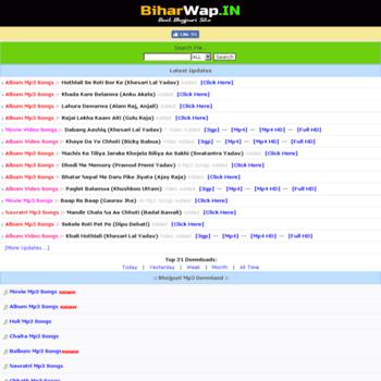 Biharweb.in thumbnail