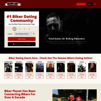 bikerplanet com singles