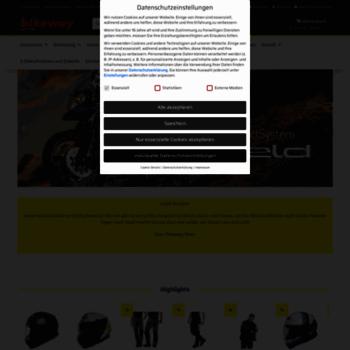 Bikeway.de thumbnail