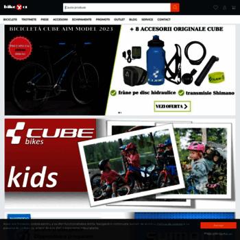 Bikexcs.ro thumbnail