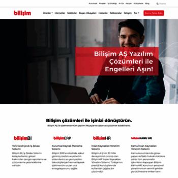 Bilisim.com.tr thumbnail