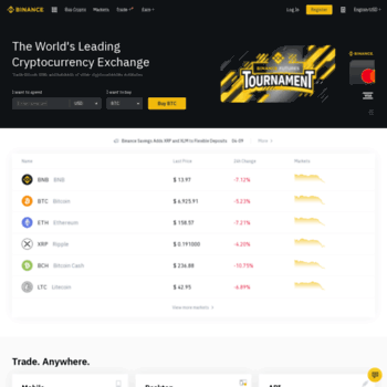 Binance.co thumbnail