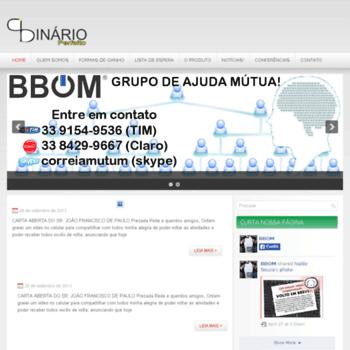 Binarioperfeitobbom.com.br thumbnail