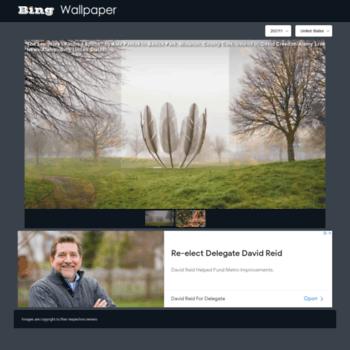 Bingwallpaperanergcom At Wi Bing Wallpaper Archive