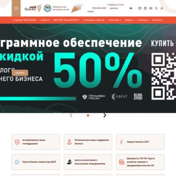 Binkra.ru thumbnail