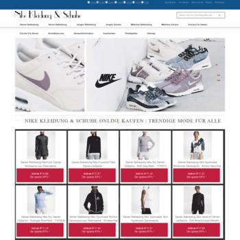 NIKE SB : Mode Online Shop: Designermode, Kleidung und