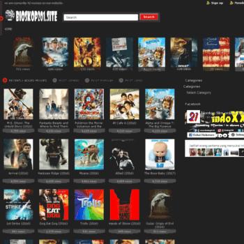 Bioskop201.site thumbnail