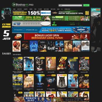 bioskop45 pro at WI  Nonton Film Bioskop Online Movie