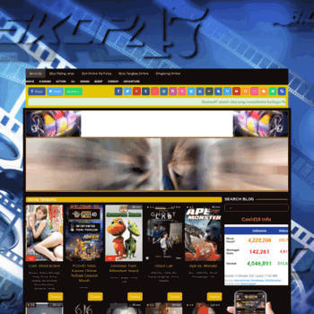 bioskop47 com at WI  Nonton Film Streaming Movie | LayarKaca21