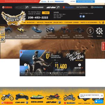 Birds Of Prey Motorsports >> Birdsofpreymotorsports Com At Wi Birds Of Prey Motorsports