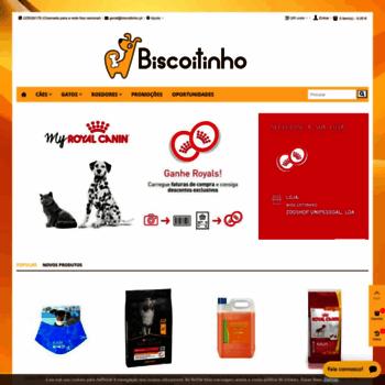 Biscoitinho.pt thumbnail