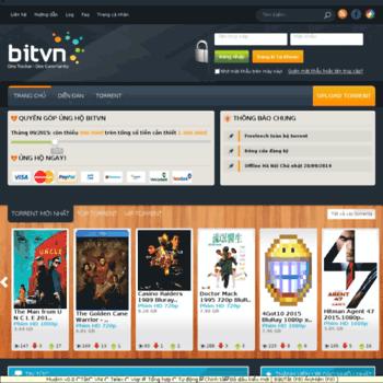 Bitvn.org thumbnail