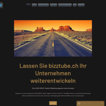 Bizztube.ch thumbnail