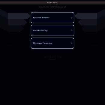 Blackhorse-northnibley.co.uk thumbnail