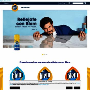 Blem.com.ar thumbnail