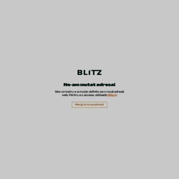 Blitz-imobiliare.ro thumbnail