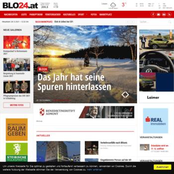 Blo24.at thumbnail