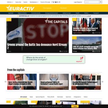 Blogactiv.eu thumbnail