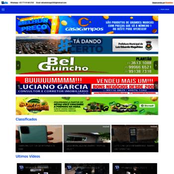Blogbraga.com.br thumbnail