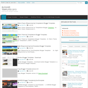 Bloggertemplates-123.blogspot.in thumbnail