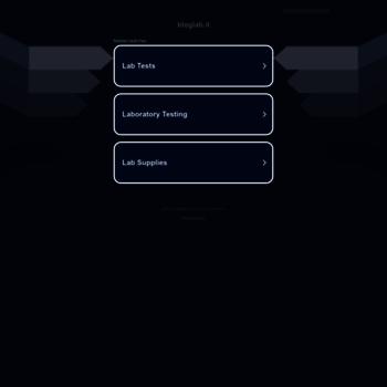 Bloglab.it thumbnail