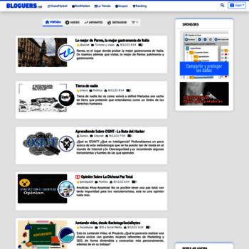 Bloguers.net thumbnail