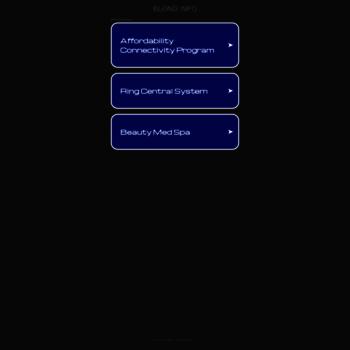 Blong.info thumbnail