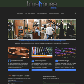 Bluehousemedia.tv thumbnail