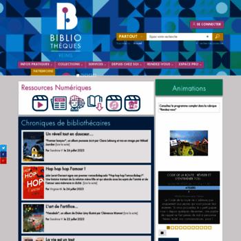 Bm-reims.fr thumbnail