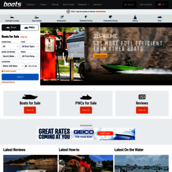Boats.com thumbnail