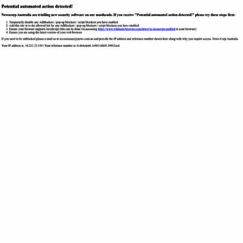 Bodyandsoul.com.au thumbnail