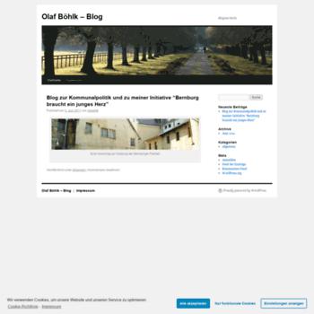 Boehlk.eu thumbnail