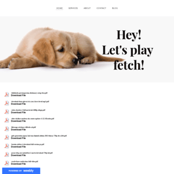 Веб сайт boifehabsprec.weebly.com