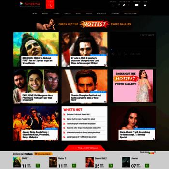 Bollywoodhungama.com thumbnail
