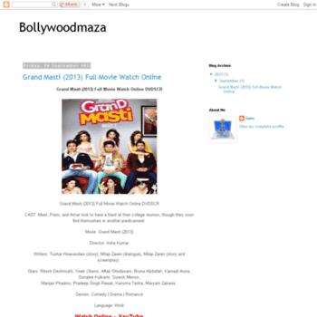 Bollywoodmaza.net thumbnail