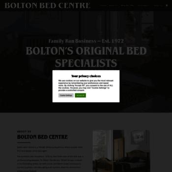 Boltonbedcentre.co.uk thumbnail